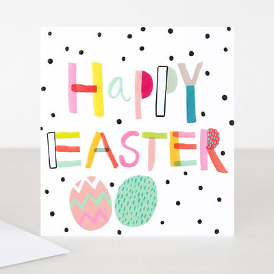 colourful-dots-easter-card-tad020-Single Cards-1