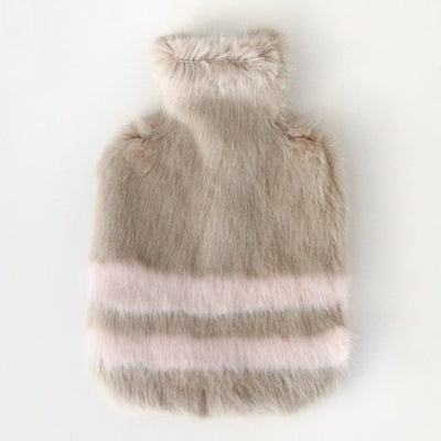 beige-pink-faux-fur-hot-water-bottle-da5938-Hot Water Bottles-1