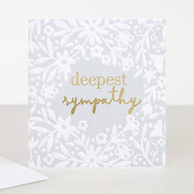 floral-deepest-sympathy-card-fie013-Single Cards-1