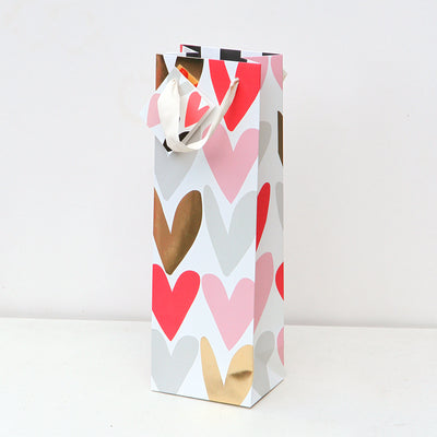 bottle-gift-bag-hearts-red-pink-gold-gbb675-Wrap-1
