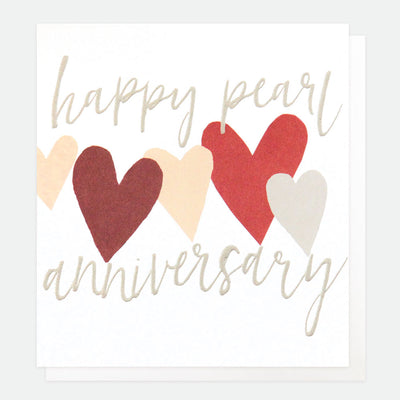 classic-pearl-anniversary-card-qui052-Single Cards-1
