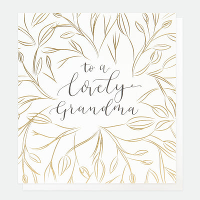lovely-birthday-card-for-grandma-ref010-Single Cards-1
