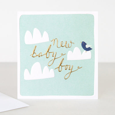 cloud-new-baby-boy-card-mod048-Single Cards-1