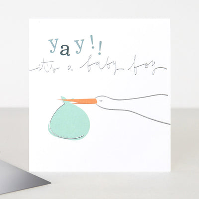 yay-new-baby-boy-card-ttf006-Single Cards-1