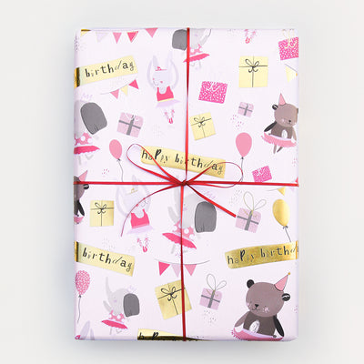 birthday-girl-wrapping-paper-gwl501-Wrap-1
