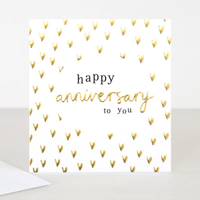 gold-hearts-anniversary-card-hel012-Single Cards-1