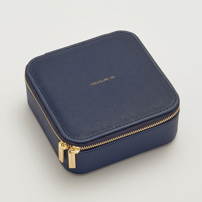 navy-square-travel-jewellery-box-da5651-Jewellery Storage-1