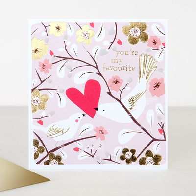 favourite-love-birds-valentines-card-kim021-Single Cards-1