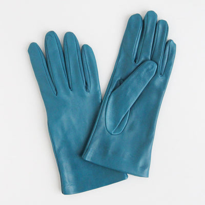 petrol-leather-silk-lined-gloves-da6316-Gloves-1