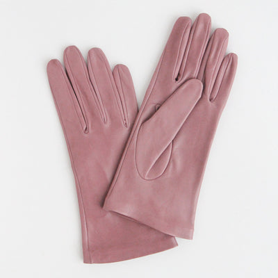 pink-leather-unlined-gloves-da6319-Gloves-1