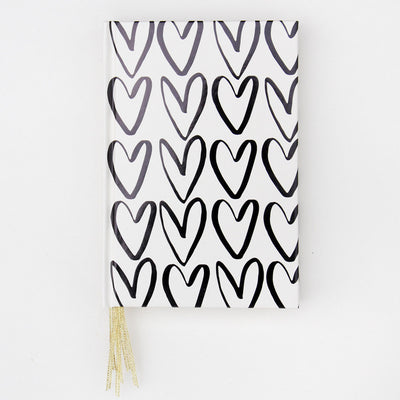 hearts-ribbon-journal-notebook-mul103-Notebooks-1