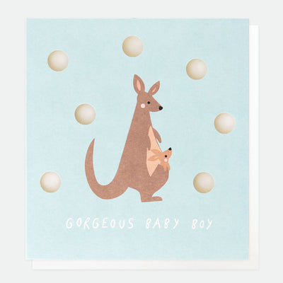 cut-out-kangaroo-new-baby-boy-card-cut014-Single Cards-1