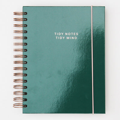 green-tidy-organiser-notebook-org100-Notebooks-1