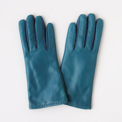petrol-leather-cashmere-lined-gloves-da5952-Gloves-1