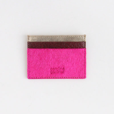 bright-pink-pony-skin-leather-card-holder-da6188-Travel Accessories-1