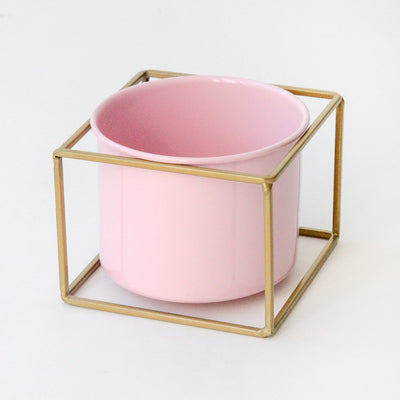 pale-pink-frame-plant-pot-plp100-Home Accessories-1