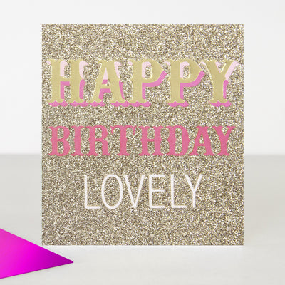glitter-lovely-birthday-card-psp013-Single Cards-1