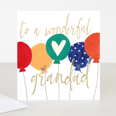 wonderful-birthday-card-for-grandson-qui046-Single Cards-1
