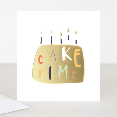 gold-cake-time-birthday-card-srd002-Single Cards-1