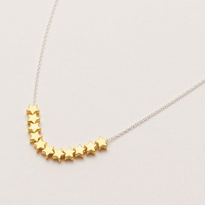 gold-plated-stars-so-bright-necklace-da5914-Jewellery-1