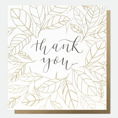 gold-calligraphy-large-thank-you-card-reb004-Single Cards-1