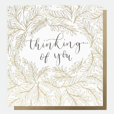 gold-calligraphy-large-sympathy-card-reb001-Single Cards-1