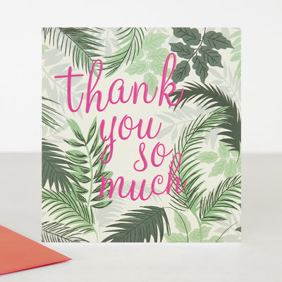 tropical-thank-you-card-tly005-Single Cards-1