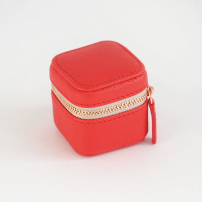 red-mini-travel-jewellery-box-mjb100-Jewellery Storage-1