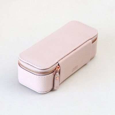 pale-pink-slim-travel-jewellery-box-slj101-Jewellery Storage-1