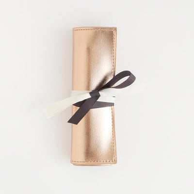 rose-gold-mini-travel-jewellery-roll-mjr104-Jewellery Storage-1