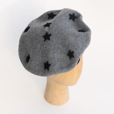 grey-black-wool-star-beret-da6032-Hats-1
