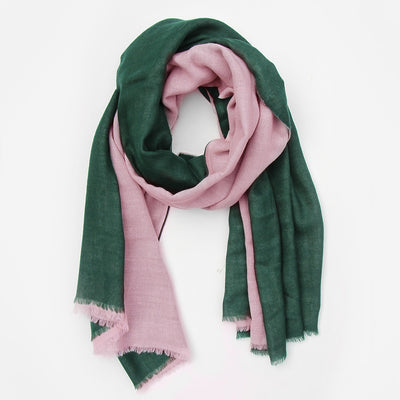 green-pink-wool-double-sided-scarf-da5346-Scarves-1