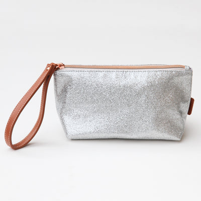 silver-glitter-wristlet-cosmetic-bag-wtc104-Cosmetic Bags-1