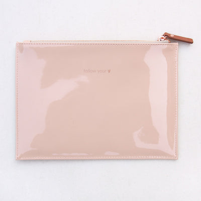nude-patent-slogan-pouch-da5352-Purses and Pouches-1