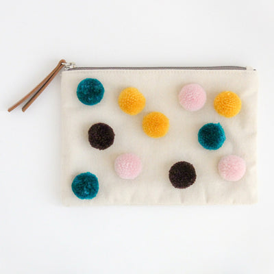 multi-pom-pom-pouch-mpp100-Purses and Pouches-1