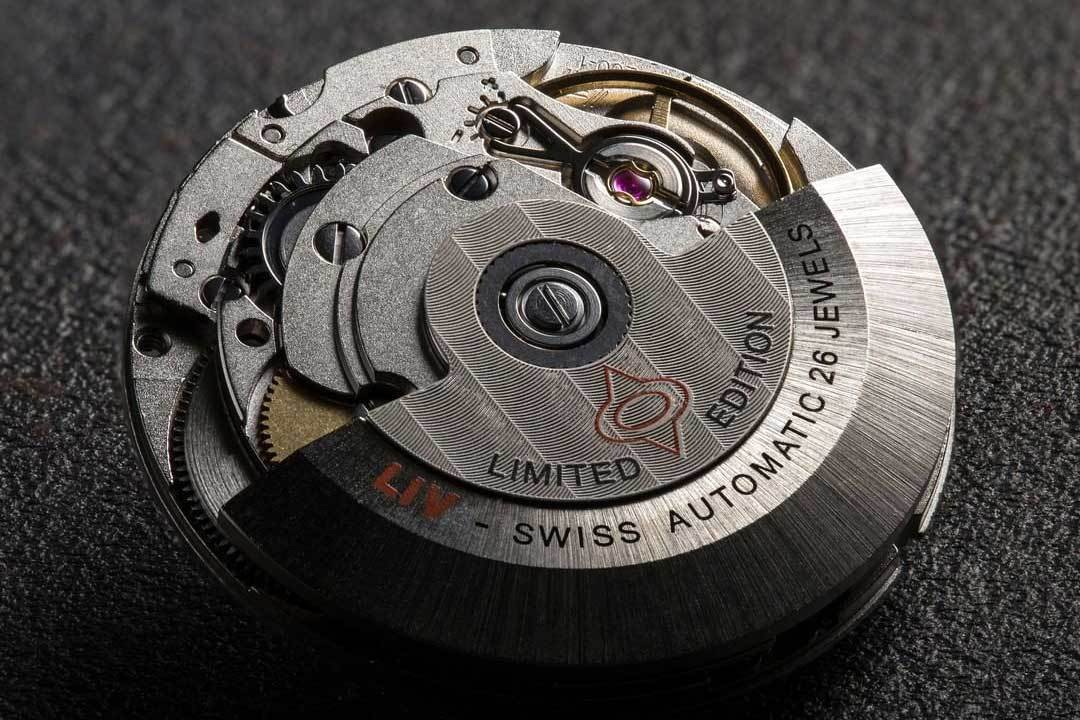 Top 5 Things to Consider in a Watch Movement