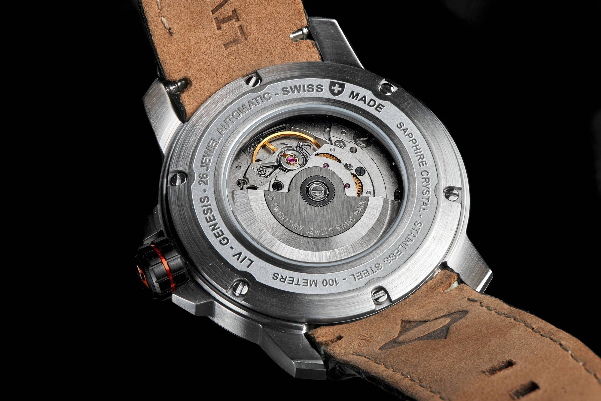The Ultimate Guide to Automatic Watch Movements