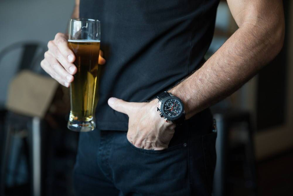 5 Questions to Ask Yourself Before Gifting a Guy with a Watch