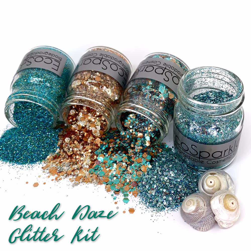Beach Daze - Glimmer kit