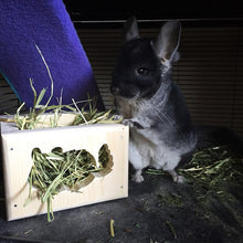 Load image into Gallery viewer, chinchilla hay feeder
