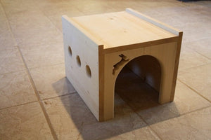 Rabbit House