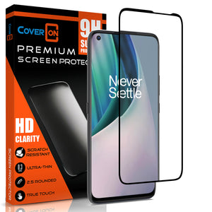 OnePlus Nord N10 5G Case - Slim TPU Silicone Phone Cover - FlexGuard Series