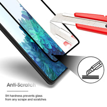 Load image into Gallery viewer, Samsung Galaxy S21 Tempered Glass Screen Protector - InvisiGuard Series (1-3 Pack)