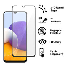 Load image into Gallery viewer, Motorola Moto Edge Plus / Moto Edge Tempered Glass Screen Protector - InvisiGuard Series (1-3 Pack)