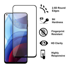 Load image into Gallery viewer, Motorola Moto G Power 2021 Case - Slim TPU Silicone Phone Cover - FlexGuard Series