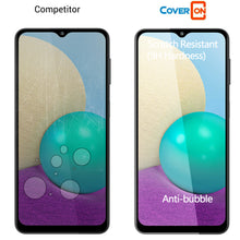 Load image into Gallery viewer, Samsung Galaxy A02 / Galaxy M02 Tempered Glass Screen Protector - InvisiGuard Series (1-3 Pack)