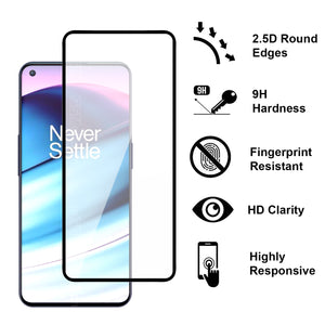 Samsung Galaxy S20 Plus Tempered Glass Screen Protector - InvisiGuard Series