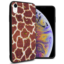 Load image into Gallery viewer, iPhone XR Case Safari Skin Slim Fit TPU Animal Print Phone Cover