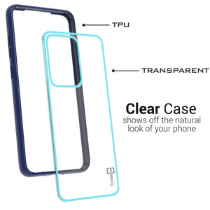 Samsung Galaxy S20 Ultra Case Clear Premium Hard Shockproof Phone Cover - Unity Series
