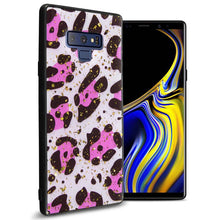 Load image into Gallery viewer, Samsung Galaxy Note 9 Case Safari Skin Slim Fit TPU Animal Print Phone Cover